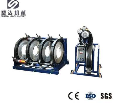 Sud500h HDPE Pipe Welding/Butt Fusion Welding Machine