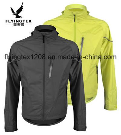 Wholesale Custom Mens Hoodie Jacket Spring/ Autum Tracksuit Factory Price