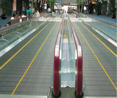 2018 Moving Sidewalk Best Moving Walk Cheap Passenger Conveyor