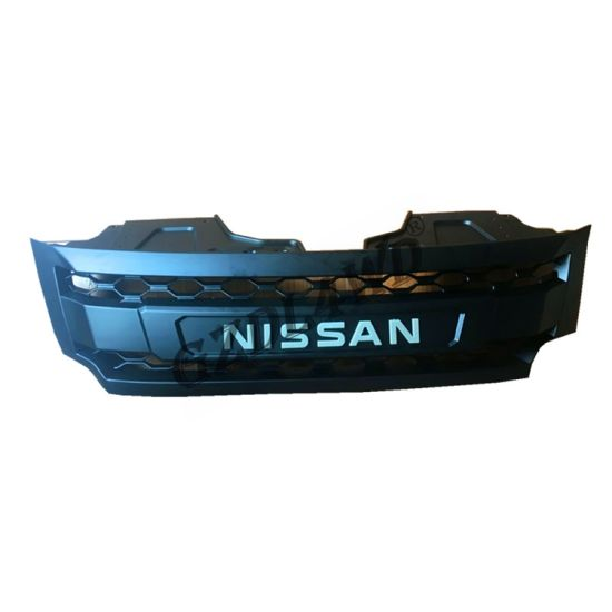 Car Front Grills for Nissan Navara Np300 2015+