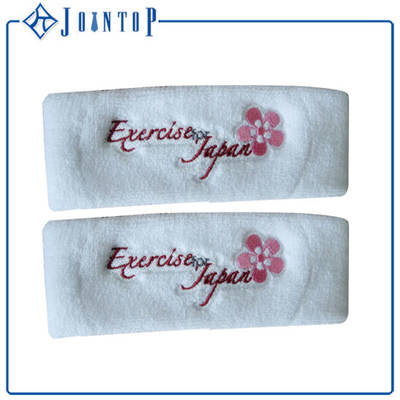 Fashion Customized Sport Sweat Headband