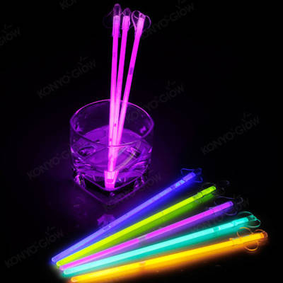 Glow Stirrer for Drinks
