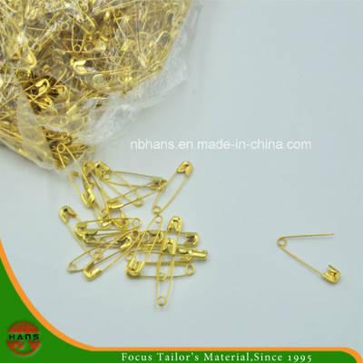 Golden Home Safety Pin (HANSSP-001)