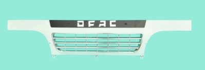 High Quality Dfac Truck Parts Grill