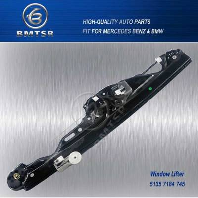Universal Power Window Lifter for 5 Series E60 OEM 51357184745
