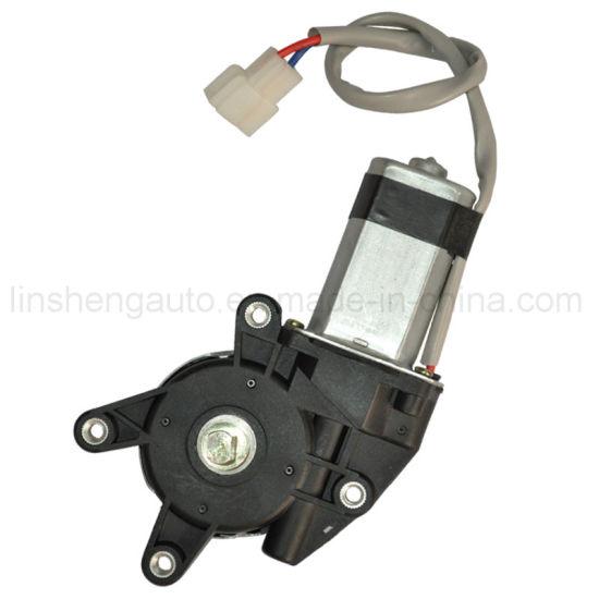 Universal Power Window Regulator Motor