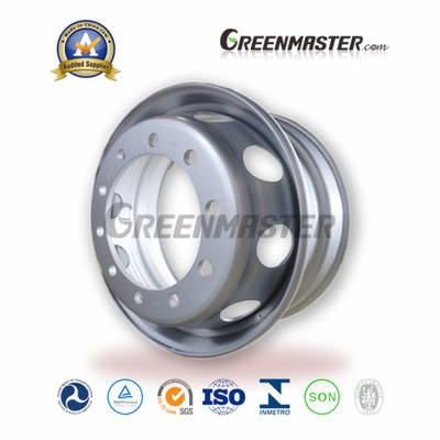 "22.5""X8.25"" 22.5′*9.00′ Truck and Bus Steel Wheel"