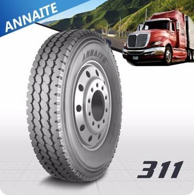 Annaite Brand Truck Tyre 12.00r20