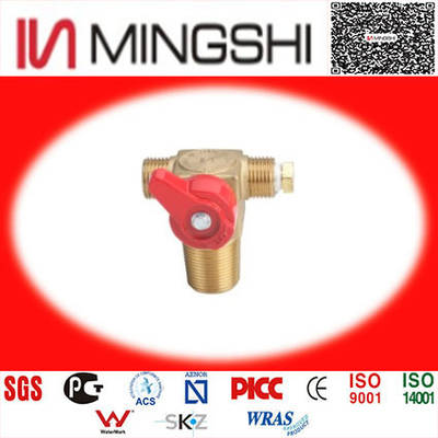 CNG Valve - Cylinder Valves for Vehicle (CTF-1A)