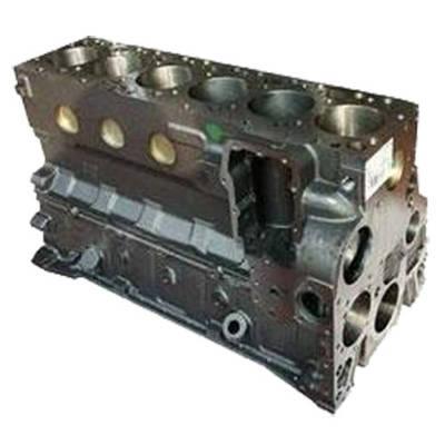 China Customized OEM Engine Cylinder Block