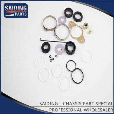 Saiding OEM 04445-10030 Steering Rack Repair Kits for Toyota Mark II Sw20 3sgel