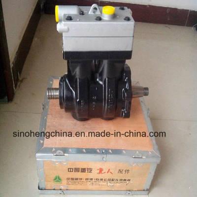 Sinotruk Truck Spare Parts Air Compressor Vg1560130080