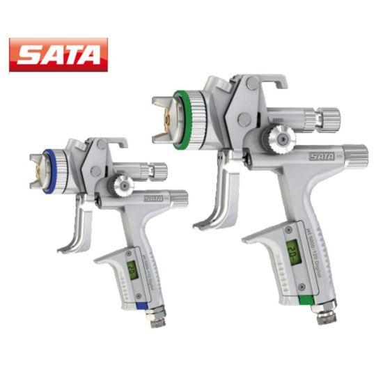 2019 New Model SATA Spray Guns for Car Painting Work of Car Service
