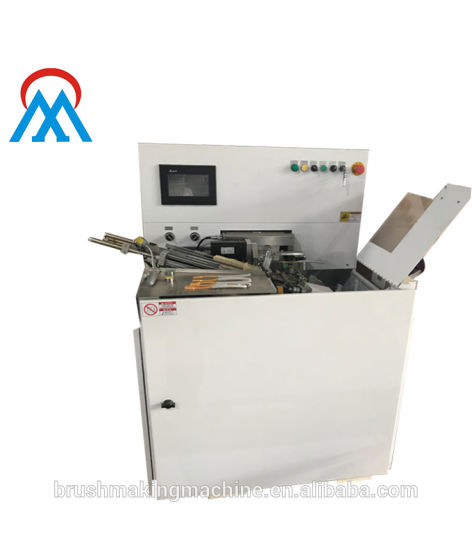 Automatic High Speed High Production 3 Axis Toothbrush Tufting Machine Jiangmen Meixin Factory