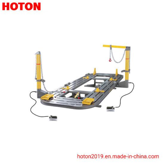Hcm5 Auto Body Frame Repair Machine