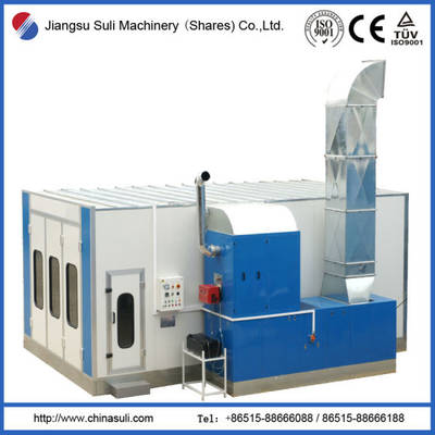 Painting Drying Oven for Automobile