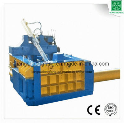 Scrap Copper Hydraulic Baler with Good Quality