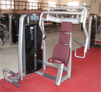 Seated Chest Press Tz-6005 Gym Use Commercial Fitness Equipment for Sale