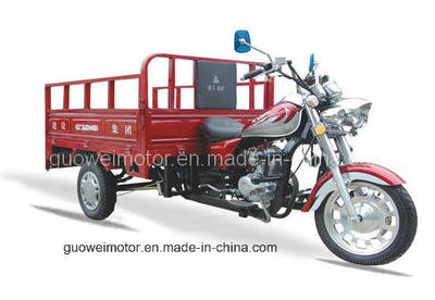 Gasoline Tricycle-3 Wheel Motorcycle-Tricycle-Gw150zh-a