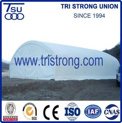 Large Portable Tent/Hangar for Parking Plane or Car (TSU-4530/TSU-4536)