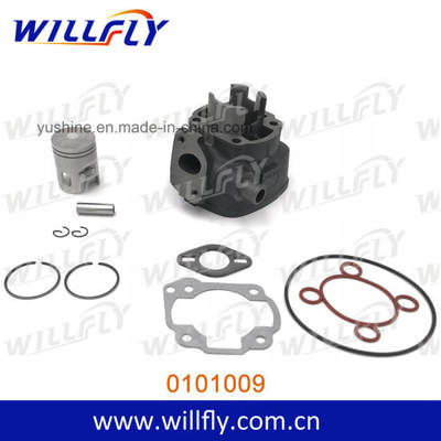 Motorcycle Part Cylinder/Piston/Crankshaft/Steering Bearing/Start Gear/ Clutch/Cable/Belt/Cylinder/C
