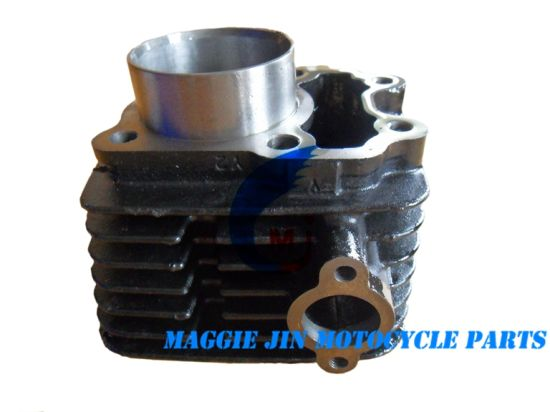 Motorcycle Parts Engine Parts Motorcycle Cylinder for Bajaj CT100