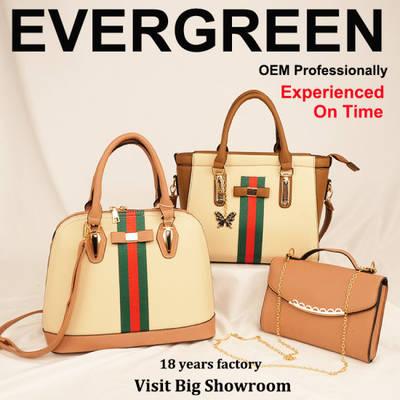 PU Leather Women Bag Fashion Lady Designer Handbag Wholesale Sy8544