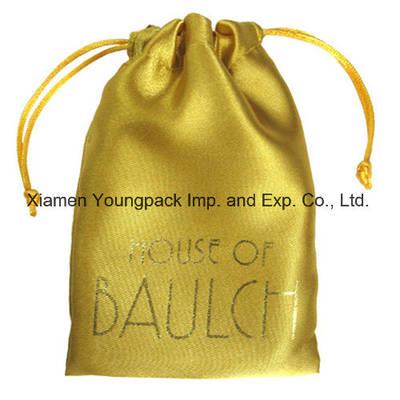 Promotional Custom Microfiber Cloth Bag Suede Bag Organza Cosmetic Packing Bag Velvet Jewellery Pack
