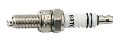 Spark Plug, D8tc; A7tc; E6tc; B8tc