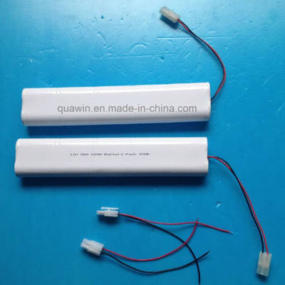 12V 5000mAh NiMH Ni-MH Battery