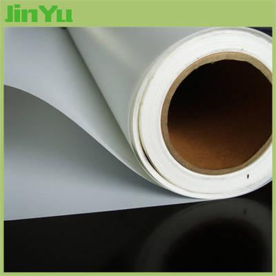 8.5mil Gloss Solvent Inkjet Front Print Backlit Film