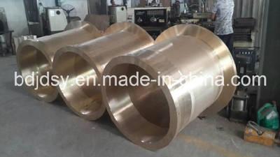 Centrifugal Casting Brass CNC Machining