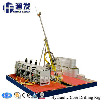 Cheap Fast Man Portable Core Drilling Rig