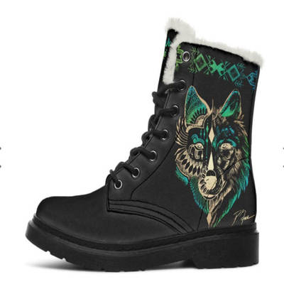 Cool Cool High-Quality Dropshipping Wholesale Custom Design Fashion Boots