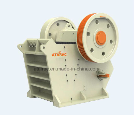 High Efficiency Jaw Crusher for Marble Crushing (C1008)
