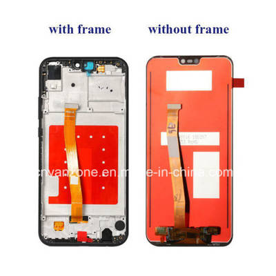 Replacement LCD for Huawei P20 Lite LCD Digitizer Assembly