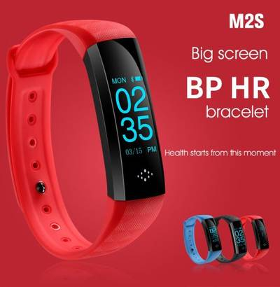 Smart Bracelet Essb05/Colour Screen/Water Proof/Health Monitor