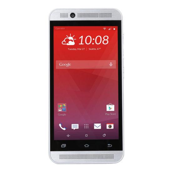 Smartphone Factory Wholesale Amigoo 4.5inch Cheapest Price Original Smartphone Mobile Amigoo H2000