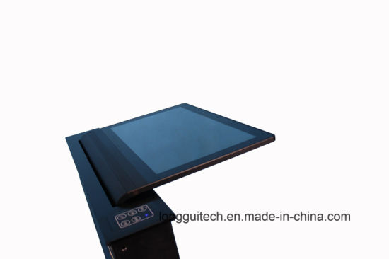 Ultral Slim LCD Lift with 90degree Tilting Lgt-90t