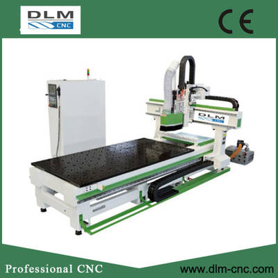 Woodwork Carving and Cutting CNC Router