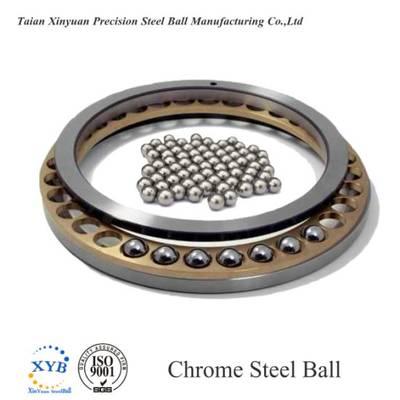 "100 3//16/"" inch Diameter Chrome Steel G10 Deep Groove Radial Ball Bearings"