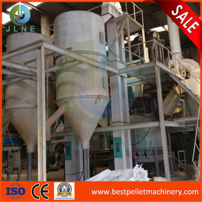 3ton Per Hour China Factory Wood Pellet Plant