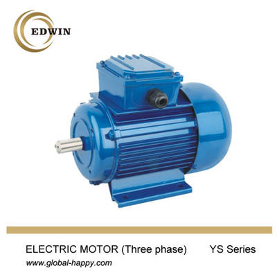 Electric Motor Three Phase Ys Series Induction Motor