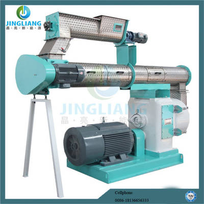Professional Manufacturer of Feed Pellet Mill