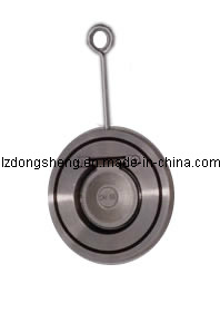 Stainless Steel Wafer Type Single Flap Check Valve