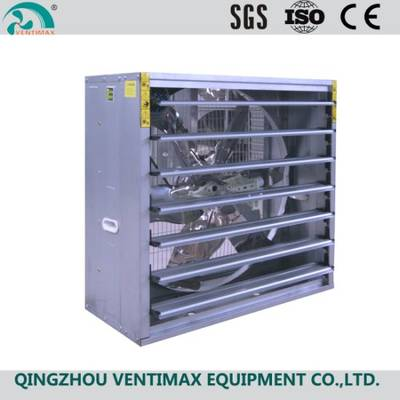 25000 Cfm Exhaust Fan for Poultry Farm