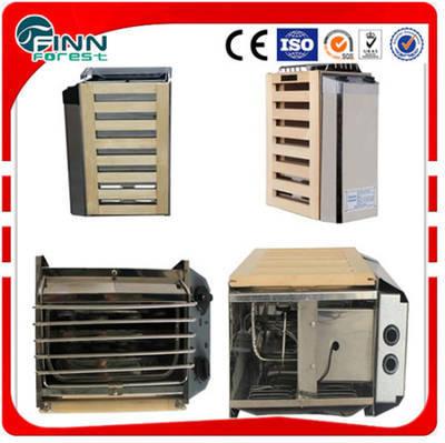 3.6kw Jm Mini Dry Sauna Heater