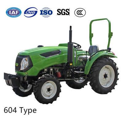 Agriculture Small 4WD Mini Farm Garden Lawn Four Wheel Diesel Agricultural Farming Walking Compact T