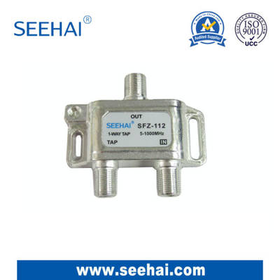 CATV,Splitter,Amplifier,Coupler,Filter,Optical Receiver/Tran_SEEHAI