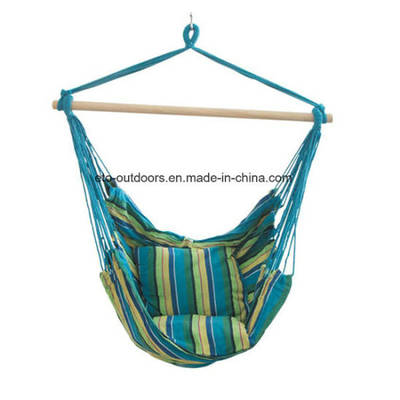 Colorful Outdoor Hammock Swing Chair